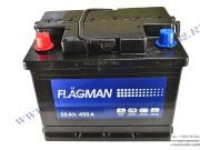 Flagman 55ah