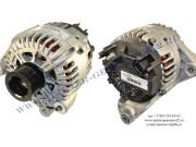 Генератор Valeo TG15C018 для BMW 5 Series E60 (E61), BMW 7 Series E65 (E66), BMW X3 E83