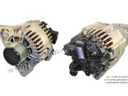 Оригинальный генератор для Hyundai Elantra, Hyundai i30, Kia Ceed, Kia Cerato