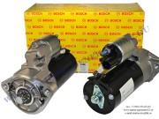 стартер Bosch для Volkswagen Crafter 30-35 2.5 TDi с 2006г.