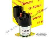 Реле Bosch для стартера 0001241006, 0001241015, 0001241020 для DAF CF 85, DAF XF 105, DAF XF 95