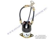Реле Bosch для стартера 000124101, 0001241003, 0001241007, 0001241008
