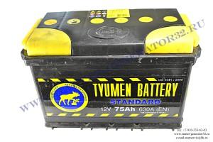 Tyumen 72ah