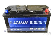 Flagman 90ah